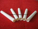 Керамиковая труба глинозема тканья высокой эффективности