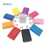 도매 1A EU 다채로운 단 하나 포트 USB 전화 충전기