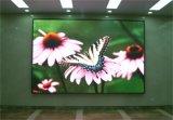 Afficheur LED polychrome de P6 d'intérieur avec la résolution