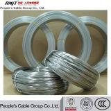 O fio de aço galvanizado alimentação China/Guy/fio de aço da Mola
