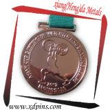 Médailles courantes de la meilleure qualité avec le prix usine