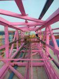 새로운 디자인 옥외 장비 모험 오락 탐 비행 탑