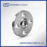 ASME F304L estándar que forja el borde del acero inoxidable (PY0006)
