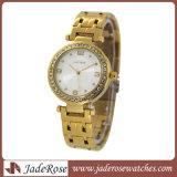 Moda reloj de pulsera relojes negocio impermeable reloj nuevo estilo ver