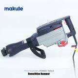 Молоток выключателя оборудования 65mm тавра Makute электрический роторный (DH65)