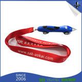 Productos de la novedad Llavero chino de la sublimación de encargo (HN-LD-065)