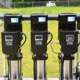水ポンプのアプリケーションのためのSAJの可変的頻度駆動機構