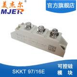 Het Type Semikron van Skkt 92A 1600V van de Module van de diode