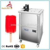 セリウムが付いている工場直売の良質のアイスクリームのアイスキャンデー機械