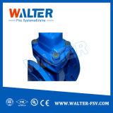 Duktiles Eisen elastische SitzAwwa C500 Absperrschieber