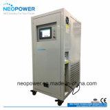 DC/AC de weerstand biedende/Aanleidinggevende/Capacitieve/Reactieve ProefBank van de Lading voor UPS & de Test van de Generator