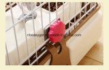 Частная парковка на месте боулинг, съемная чаша собак из нержавеющей стали с Non-Slip Не проливайте базы, домашние животные продовольственной отстойник воды с автоматической подачи воды для малых и средних Esg10472