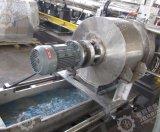 película plástica Agglomerator para PE PP Máquina de peletización