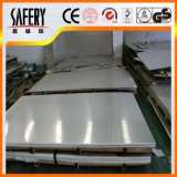 Goede Kwaliteit 309 van China 310S het Blad van het Roestvrij staal