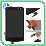 Mobiele Telefoon LCD voor het Scherm van de Aanraking van LG K4 LCD