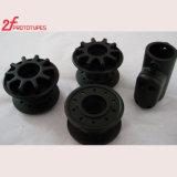 Prototipo modificado para requisitos particulares del Rapid de los plásticos del CNC de la alta precisión de Shenzhen