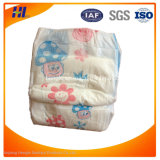 귀여운 인쇄를 가진 대량 새로운 아기 기저귀에 있는 중국 아기 기저귀