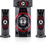 3.1 nieuwe van het Theater van het Huis Audio Van verschillende media met Sprekers Bluetooth