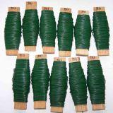 Anzeigeinstrument des chinesischer Hersteller-hölzernes Stock-Blumenhändler-Draht-35