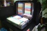 製品を示すためのネオンディスプレイ・ケースのネオンサンプル箱