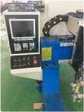 Verrückt! Preiswerte Preis CNC-Bock-Plasma-Ausschnitt-Maschine