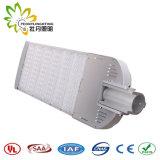 300W 옥외 LED 가로등, 싼 LED 가로등, Ce& RoHS 승인을%s 가진 LED 가로등