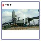 Usine de mélange d'asphalte 120 TPH