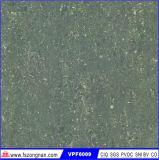 Azulejo Polished del cargamento de la porcelana doble del suelo (VPD6006-3 los 600X600MM)
