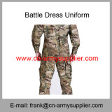 Tarnung Uniform-Militärc$uniform-c$bdu-kampf formale Uniform
