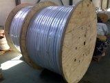 Cable principal aislado del motor eléctrico del caucho de silicón de Jgg