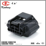 7283-8850-30 conector automotor del harness del alambre del pedal de la válvula reguladora del acelerador de 6 maneras