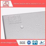 PVDF Non-Combustible ignifugé de panneaux muraux de revêtement en aluminium pour des murs-rideaux// le revêtement de façade