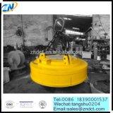 Высокий тип подъем Frequence серии MW5 электромагнитный для того чтобы отрегулировать стальной утиль