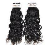 Бразильский Французская волна необработанные Virgin для волос (Категория 9A)