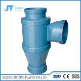 Steife pp. Entwässerung des Zubehör-Baumaterial-leitet 6inch 160mm
