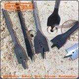 Dígito binario de espada plano normal para la perforación de madera y del conglomerado