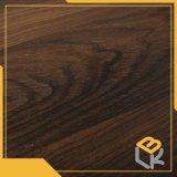 中国の製造業者からの家具、ドアまたは床のためのクルミの木製の穀物の装飾的なペーパー