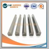 高品質Yg6/Yg8の炭化タングステンの平たい箱の炭化タングステンのストリップ