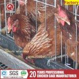 Gaiola de pássaro 1.9X 2.3 do cultivo de aves domésticas para a galinha