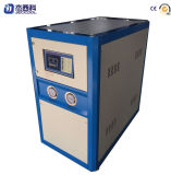 3pH 380V 50Hz wassergekühlter Rolle-Kühler-industrieller Wasser-Kühler