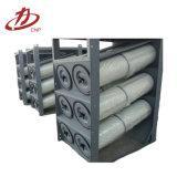 Prezzo industriale della cartuccia di filtro dal collettore di polveri di adattamento di formato