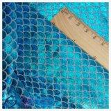 Высокое качество 82/18 тканей печати Nylon Spandex цветастых для одежды