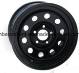 14X5.5 5 rotelle modulari del rimorchio del foro 10