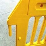 Segnale stradale del fornitore di Jiachen barriera del pedone di lunghezza dei 2 tester