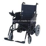 نفس ميزان [إلكتريك بوور] كرسيّ ذو عجلات