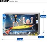 Brinquedos baratos do surfista da alta qualidade popular RC para a venda