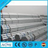 4 Zoll galvanisierte der 1/2 Zoll-vor galvanisiertes Stahlgefäß
