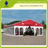 [بفك] عرس خيمة فينيل مسيكة بناء بوليستر طليات