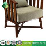 Großhandelswingback-Stuhl verwendeter Wohnzimmer-Stuhl für Verkauf (ZSC-49)