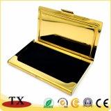 매력 알루미늄 금속 명함 홀더 및 금속 유명한 Cardcase